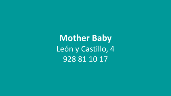 Mother Baby